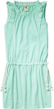 Scotch & Soda Garment Dyed Jersey Dress