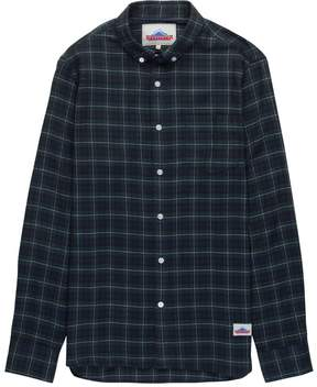 Penfield Hanover Check Shirt
