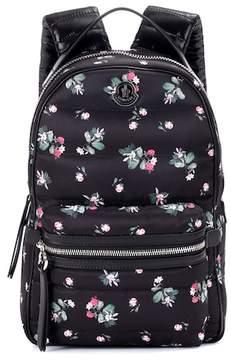 Moncler New Georgette printed backpack