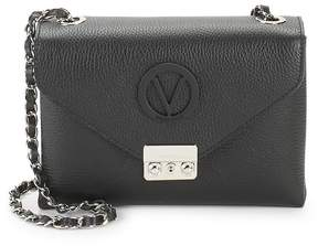 Mario Valentino Valentino by Women's Isabelle Logo Leather Mini Bag
