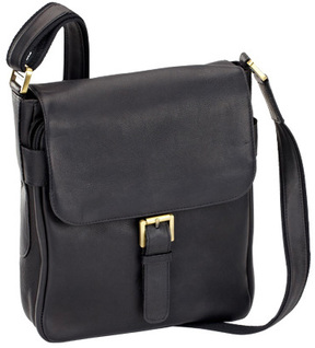 CLAVA Euro Crossbody for iPad