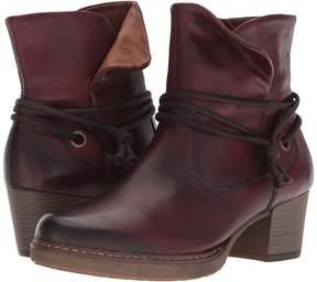 Rieker D8172 Delilah 72 Women's Pull-on Boots