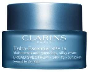 Clarins Hydra-Essentiel Silky Cream SPF 15/1.7 oz.