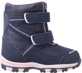 Joe Fresh Toddler Girls' Winter Snow Boots, Navy (Size 8)