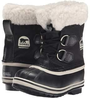 Sorel Yoot Pactm Nylon Kids Shoes
