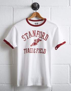 Tailgate Men's Stanford Cardinal Ringer T-Shirt