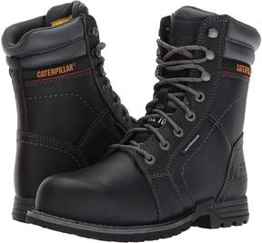 Caterpillar Echo Waterproof Steel Toe Women's Work Boots