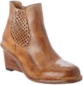 Bed Stu Countess Leather Bootie