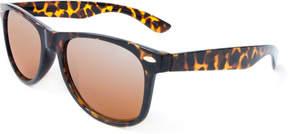 Asstd National Brand Full Frame Rectangular UV Protection Sunglasses-Mens