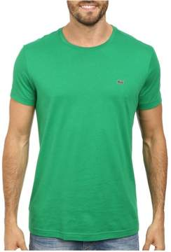 Lacoste Mens Solid Basic T-Shirt