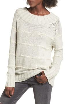 Billabong Women's Snuggle Down Sweater
