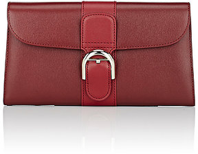 Delvaux Women's Brillant PTF Long Wallet