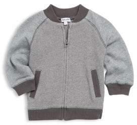 Splendid Baby's Birdseye Cotton Jacket