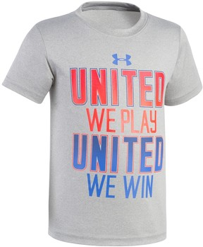 Under Armour Boys 4-7 United We Play