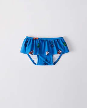 Hanna Andersson Sunblock Swimmy Skirt