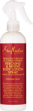 Shea Moisture SheaMoisture Dragons Blood & Coffee Cherry Rebound & Revive Body Lotion