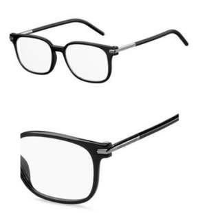 Marc Jacobs Eyeglasses 52 0D28 Shiny Black