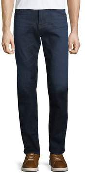 AG Adriano Goldschmied Ives Athletic-Fit Jeans in Vibe