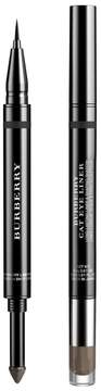 Burberry Beauty Cat Liner Long-Lasting Liner & Shaping Shadow - No. 01 Jet Black