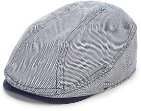 Daniel Cremieux Textured Driver Hat