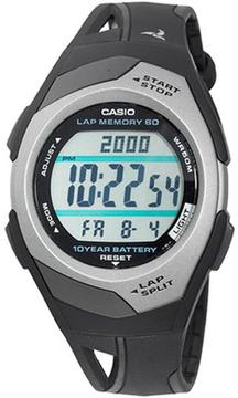 Casio STR-300C-1V Women's Classic Watch