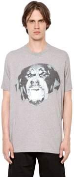 Columbian Needle Punch Jersey T-Shirt
