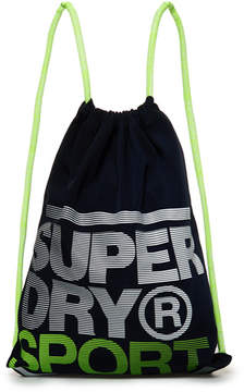 Superdry Drawstring Bag