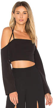 Finders Keepers Mirror Image Top