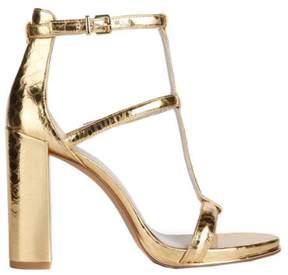 Kenneth Cole New York Women's Deandra T Strap Sandal