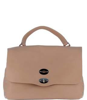 Zanellato Nudo Leather Handbag