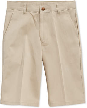 Nautica School Uniform Shorts, Big Boys (8-20)