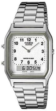 Casio AQ-230A-7B Men's Classic Watch