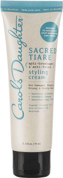 Carol's Daughter Sacred Tiare Anti-Breakage & Anti-Frizz Styling Cream