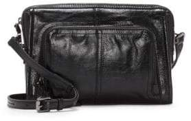 Vince Camuto Narra Leather Crossbody Bag