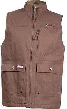 Rocky Canvas Vest WW00002 (Men's)