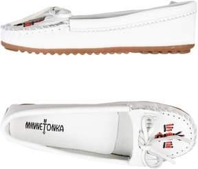 Minnetonka Loafers
