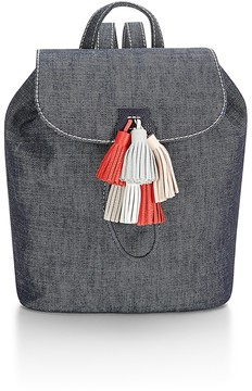 Rebecca Minkoff Sofia Drawstring Backpack - ONE COLOR - STYLE