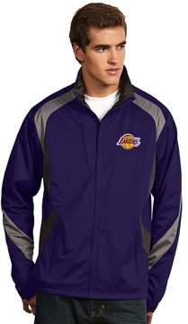 Antigua Men's Los Angeles Lakers Tempest Jacket
