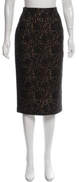 No.21 No. 21 Lace Bodycon Pencil Skirt w/ Tags