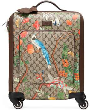 GUCCI - HANDBAGS - CARRY-ON-LUGGAGE