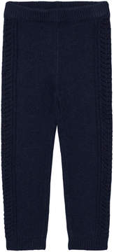 Mini A Ture Noa Noa Miniature Blue Leggings