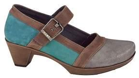 Naot Footwear Dashing Mary Jane Pump