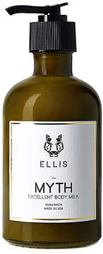Ellis Brooklyn Myth Excellent Body Milk.