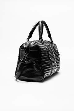 Zadig & Voltaire Zadig Voltaire Sunny Medium Matelasse Bag
