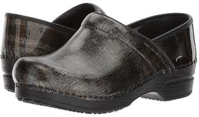 Sanita Smart Step Skylar Women's Clog Shoes