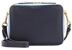 Anya Hindmarch The Stack leather shoulder bag