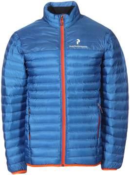 Peak Performance Down jackets