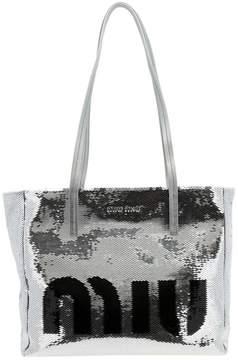 Miu Miu Shoulder Bag Shoulder Bag Women