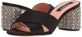Rochas RO30072-07045 High Heels