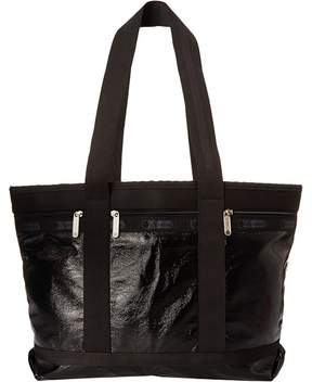 Le Sport Sac Luggage - Medium Travel Tote Tote Handbags